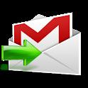 toGmail logo