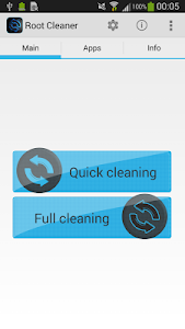 Root Cleaner v3.4.1