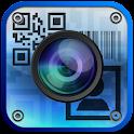 QRnJOY(QR, 명함첩, 스캔 어플) logo