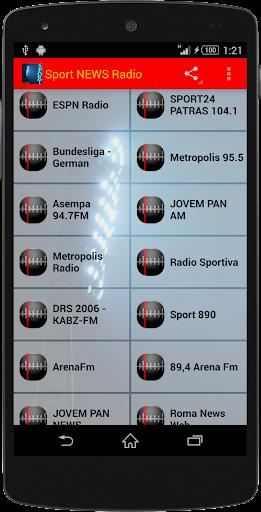 Sport NEWS Radio