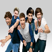 One Direction Free MusicPlayer