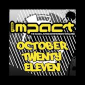 Impact Magazine October 2011