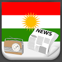 Kurdistan Radio News icon