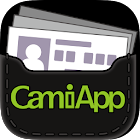 CamiAppCards icon