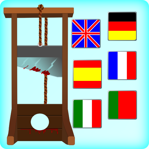 Words The Guillotine 拼字 App LOGO-硬是要APP