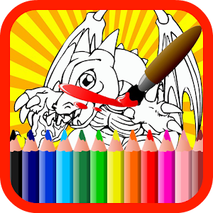 Free Apk android  Dragon Coloring 1.1  free updated on