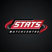 STATS MatchCentre