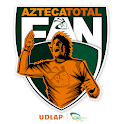 UDLAP Azteca Total Fan icon