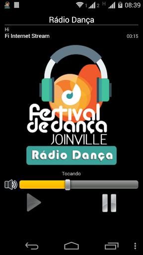 【免費音樂App】Rádio Dança-APP點子