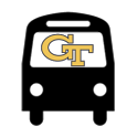Georgia Tech Nextbus Locator icon