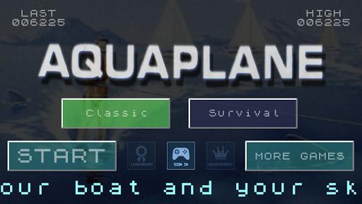AquaPlane