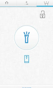 SOS Morse Code Flashlight- screenshot thumbnail