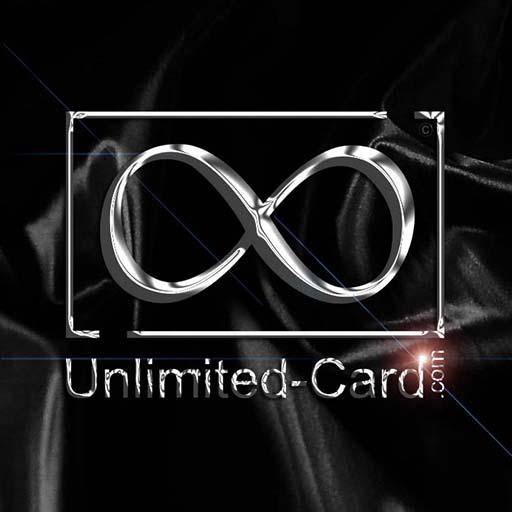 Official Unlimited Card