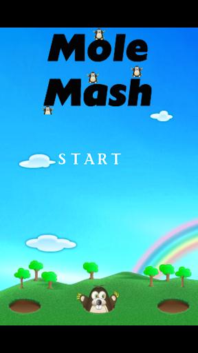 Mole Mash