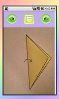 Screenshot of Origami Craft Paper Art