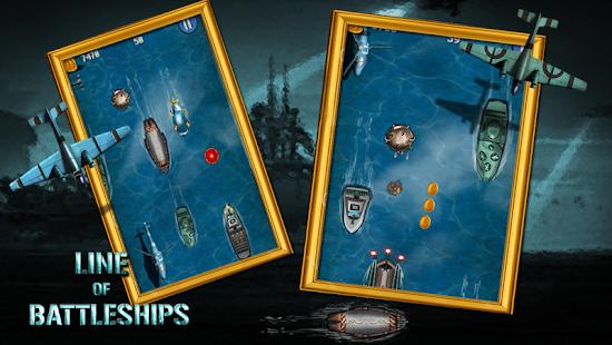 Line Of Battleships: Naval War - screenshot thumbnail