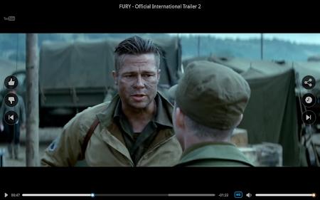 Vodio: Watch Videos, TV & News 1.7.1 screenshot 159728