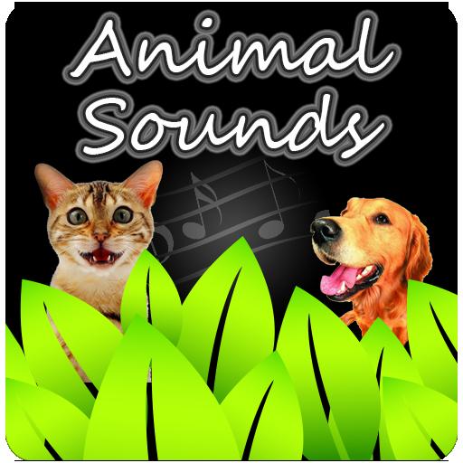 教育の動物の音 LOGO-記事Game