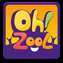 행복 오만가지~ OhZooL logo