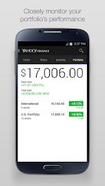 Yahoo Finance Screenshot 5