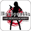 Barberella Hair Design logo