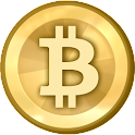 Bitcoin Live Wallpaper icon