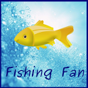 Fishing Fan icon
