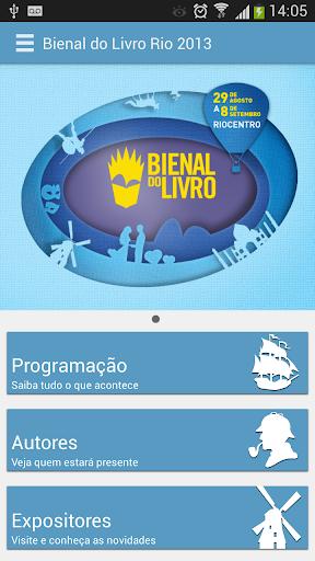 Bienal do Livro Rio 2013