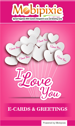 I Love You eCards Greetings