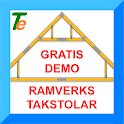 RV Takstolar Demo