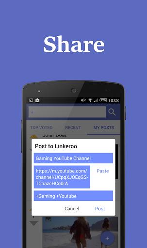 Linkeroo Get Subscribers