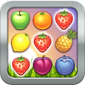 Fruit Seasons Puzzle Match