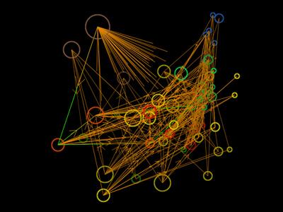 ecologies building blog 2: food webs