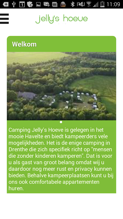 Jelly's Hoeve- screenshot