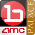 Ticketing-Broadway/PALACE/AMC logo