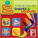 Read Aloud Pre School Book 7 icon