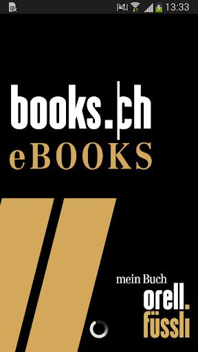 books.ch eBooks