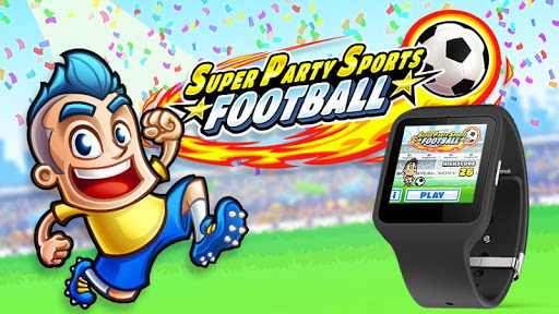 SPS: Football Wearable edition