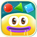 Jelly 8 - Giant Slime Game icon