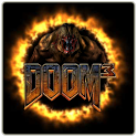Doom 3 Lock Screen Free icon