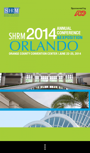 SHRM Annual Conference Expo