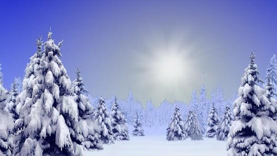 Winter Wonderland Free- screenshot thumbnail
