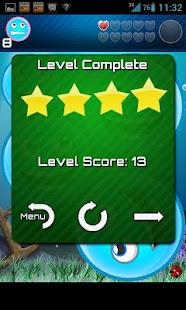 Aqua Balls - screenshot thumbnail