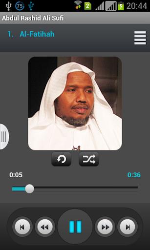 Abdul Rashid Ali Sufi