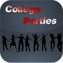 College Parties logo