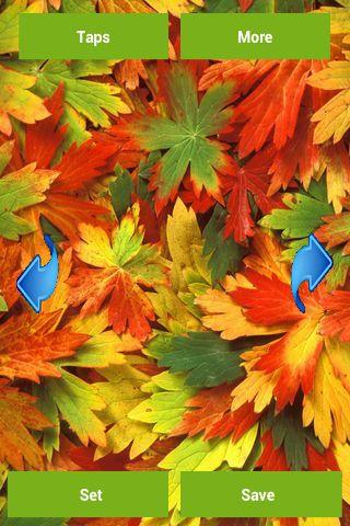 Autumn Leaves - screenshot
