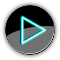 MegaPlayer HD Video Player Pro icon