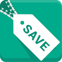 Offers,Coupons - SaveZippy icon