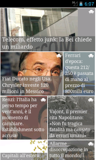 Quotidiani Italiani Gratis
