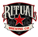 Logo for Ritual Brewing Co.